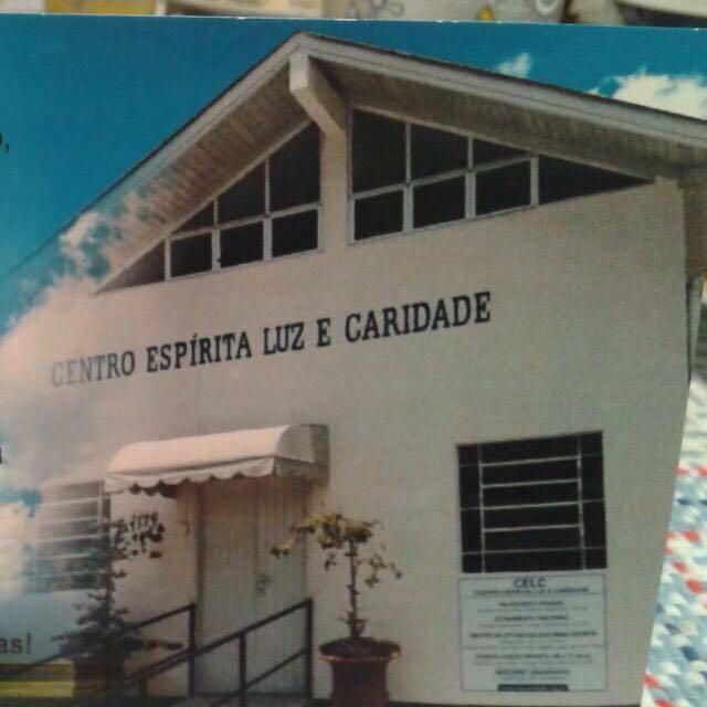 CELC - Centro Espírita Luz e Caridade